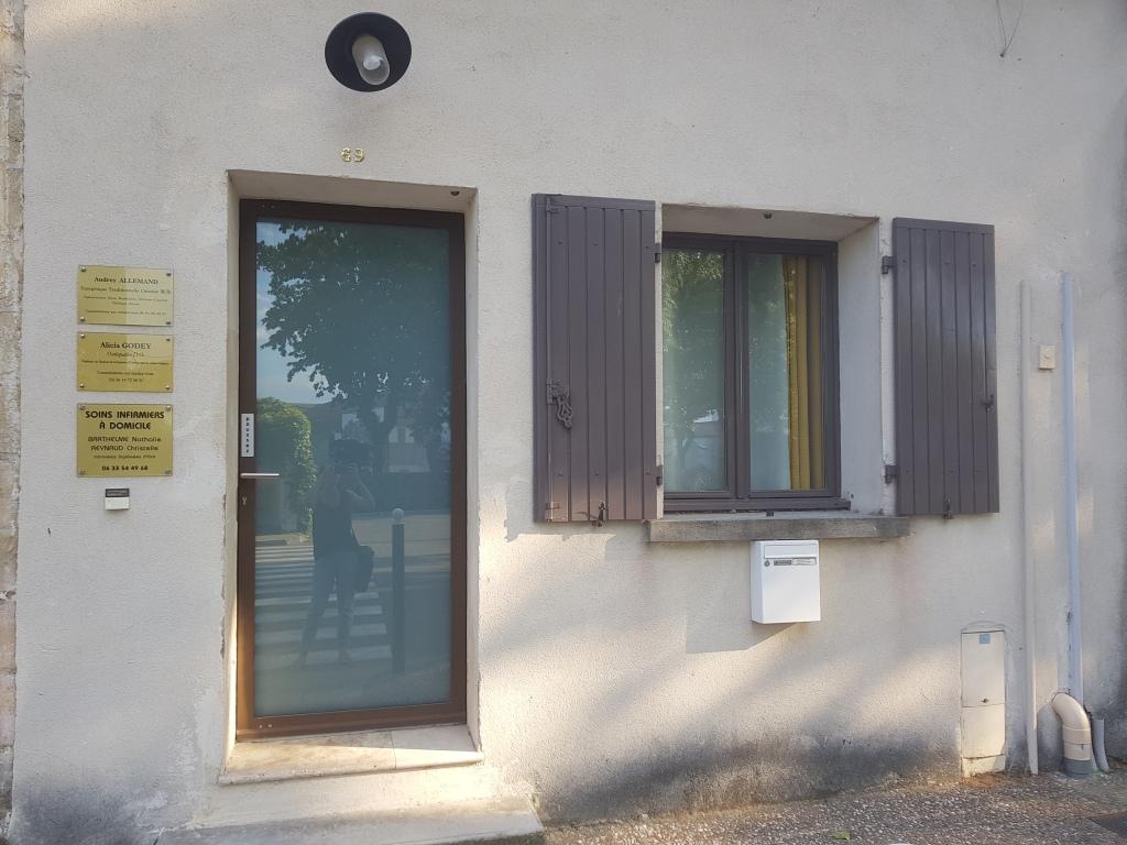 cabinet ostéopathe Saint-Étienne-du-Grès Saint Rémy de Provence Arles Tarascon Beaucaire